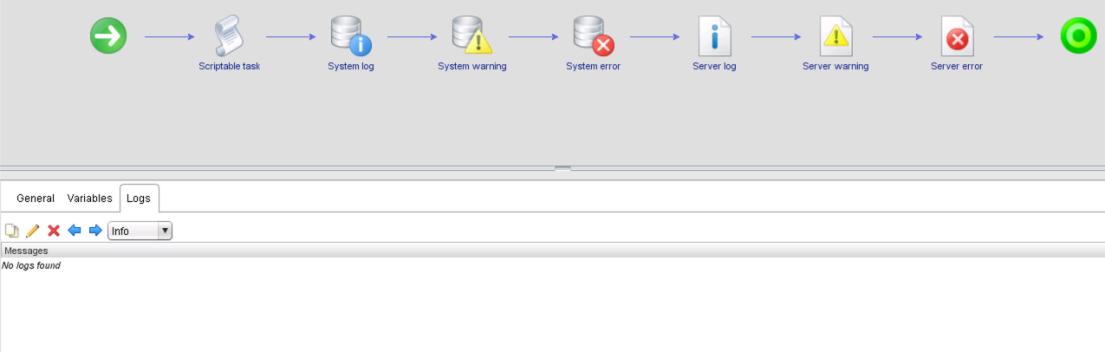 No_System_Log